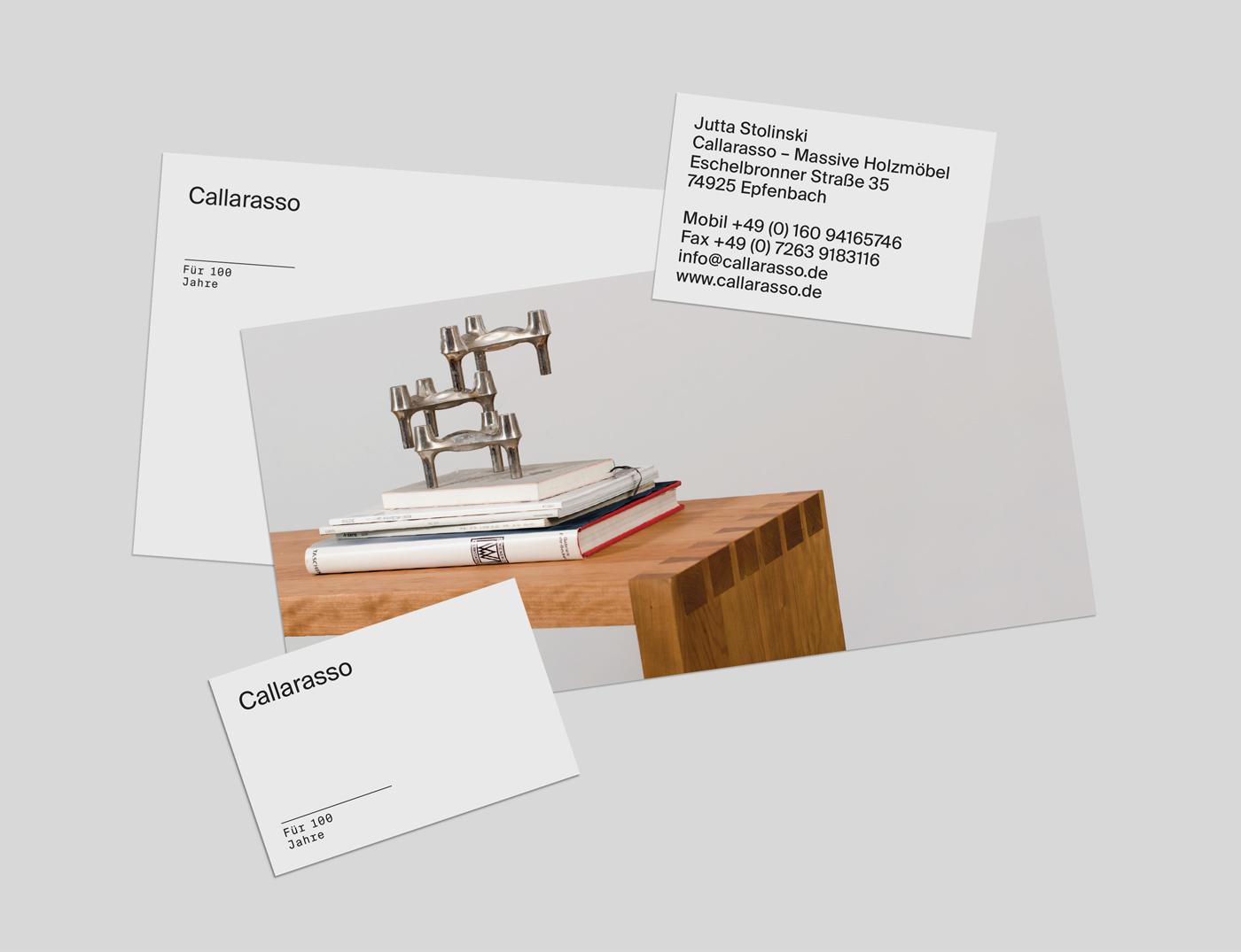 Callarasso-briefschaften-1